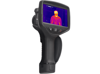 SV-H6D Advanced Thermal Imaging Camera